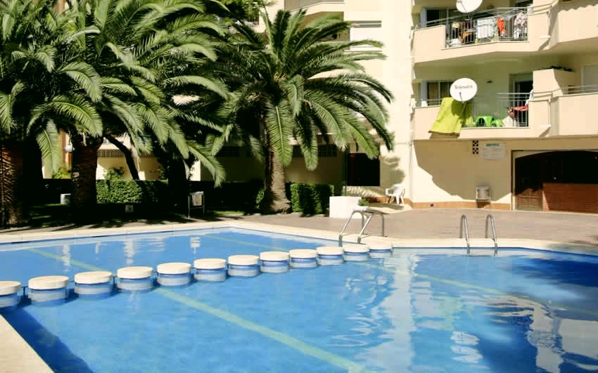 Appartements Murillo Salou - Image 3
