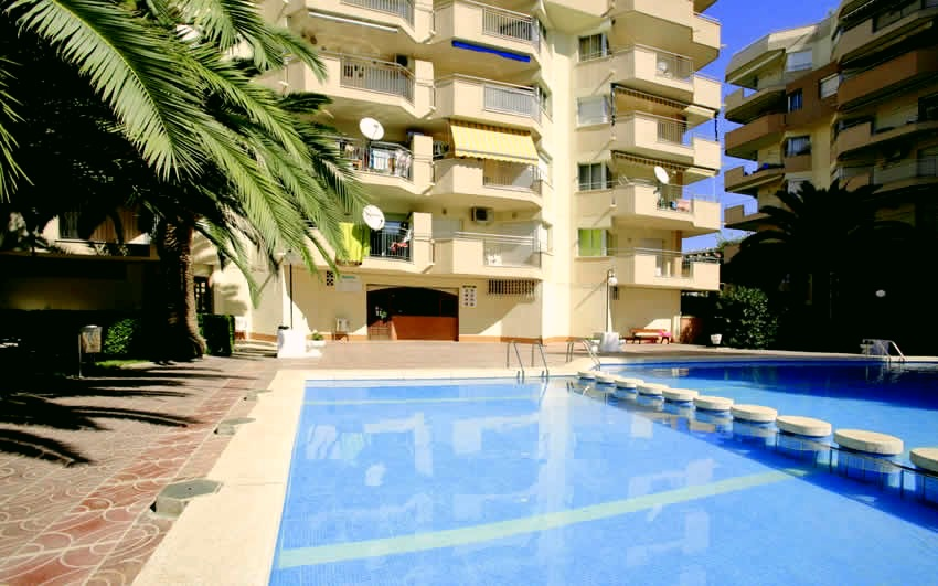Appartements Murillo Salou - Image 8