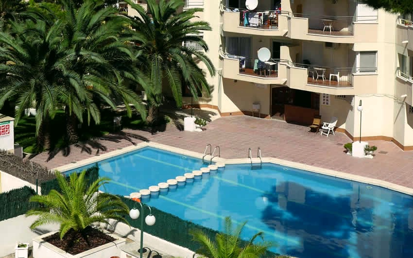Appartements Murillo Salou - Image 7
