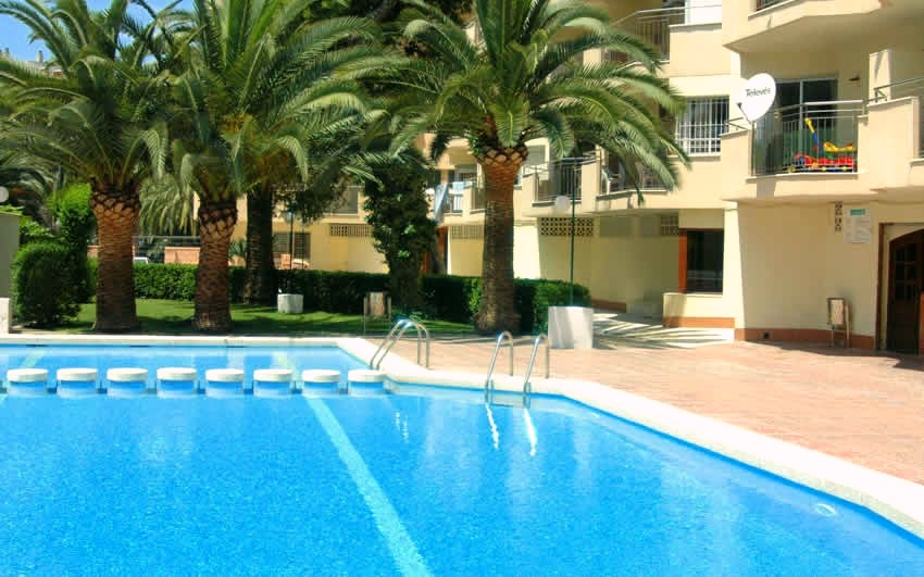 Appartements Murillo Salou - Image 1