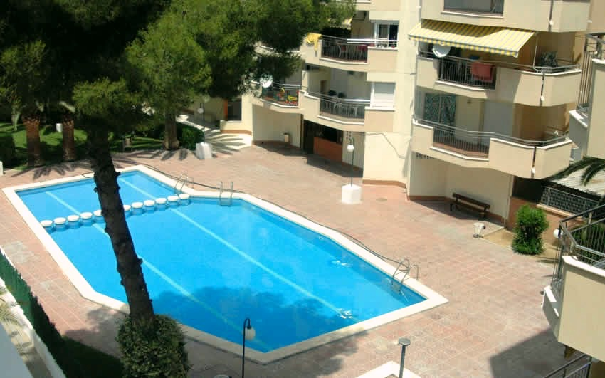 Appartements Murillo Salou - Image 5