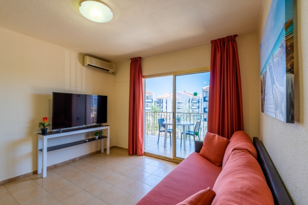 Apartments Pins Marina Cambrils - 1 bedroom apartment / 2 pax