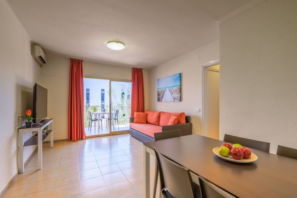 Apartments Pins Marina Cambrils - 1 bedroom apartment / 4 pax