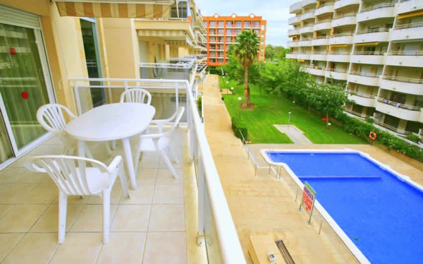 Appartements Ventura Village Families Only - Appartement 2 chambres / 6 pax