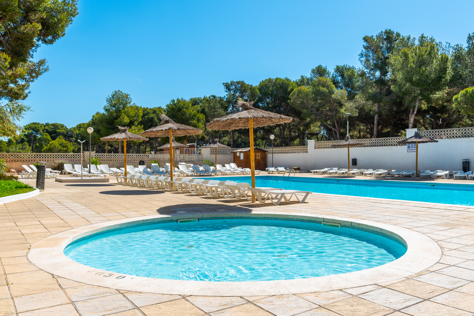 Appartements Salou Pacific - Piscine pour enfants